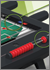 Classic Match Foosball for iPad:  Highlighted features
