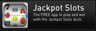 Free Apple App Jackpot Slots Casino Game