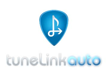 TuneLink Auto Universal Project Logo